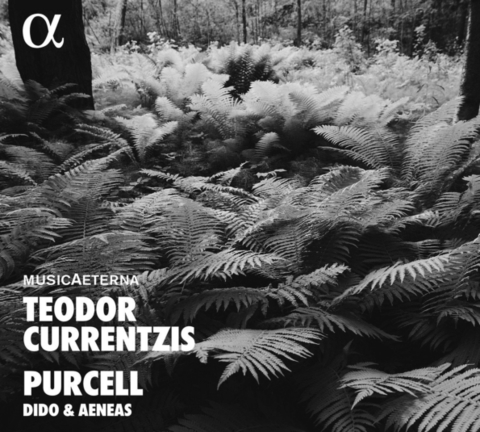 Teodor Currentzis / Henry Purcell: Didon & Aeneas (CD)