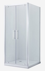 Душевая дверь SSWW LD60-Y22 110 см