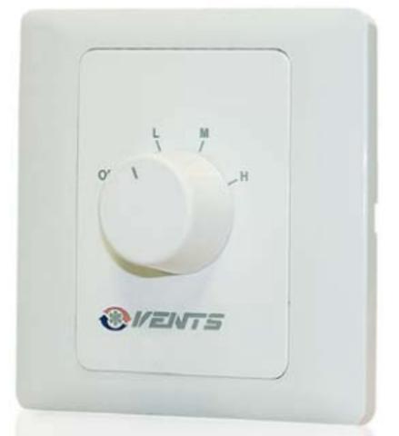 Регулятор скорости Вентс П3-1-300