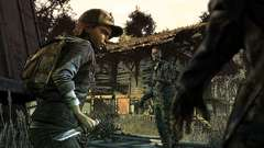 PS4 The Walking Dead: The Telltale Definitive Series Стандартное издание (русские субтитры)