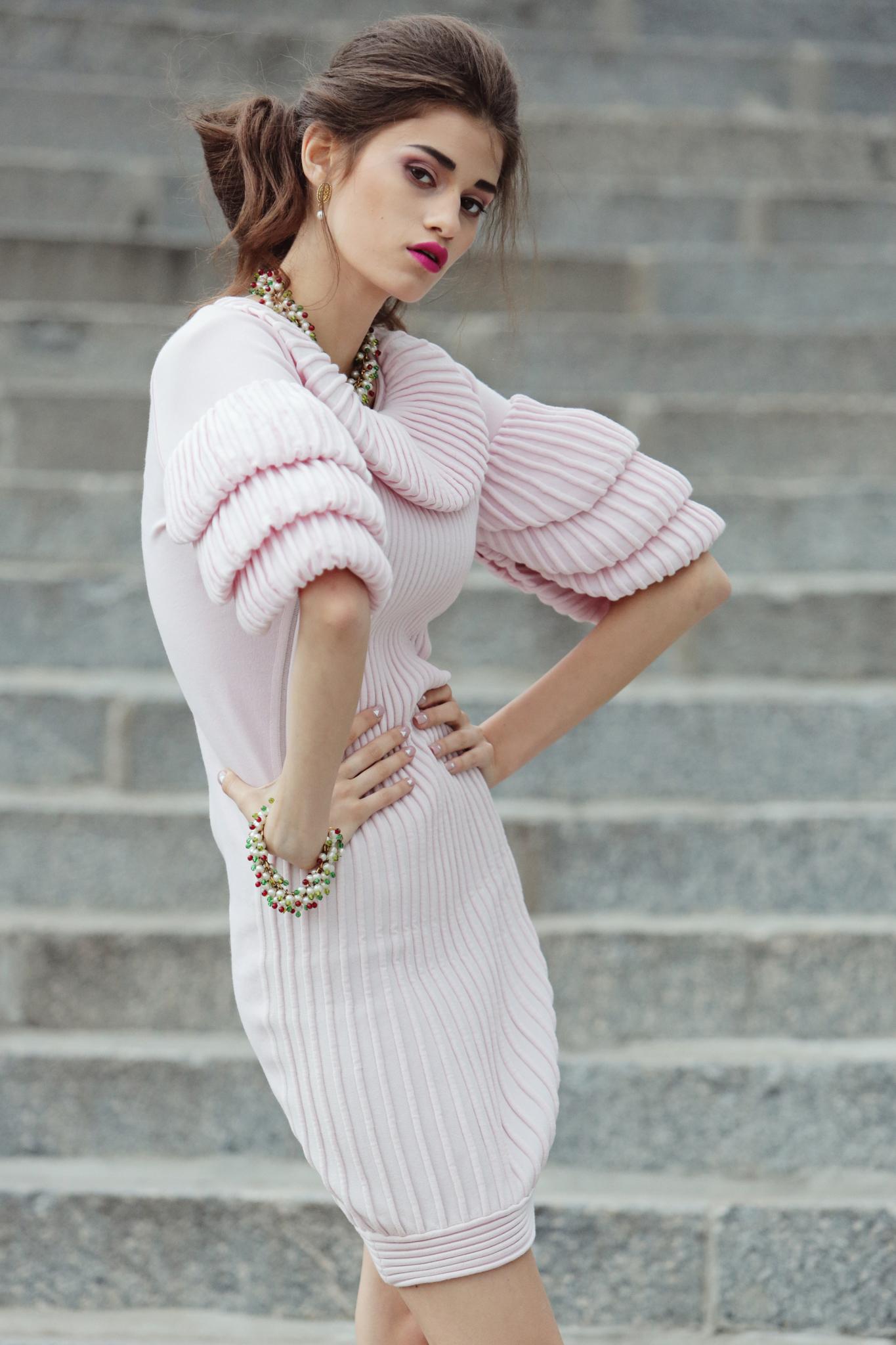 Колье-чокер Chanel 1970-е