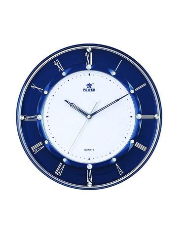 Часы настенные Power PW8175GLKS