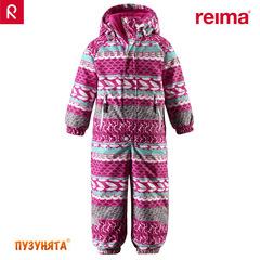 Зимний комбинезон Reima Cousin 520156G-4623 pink