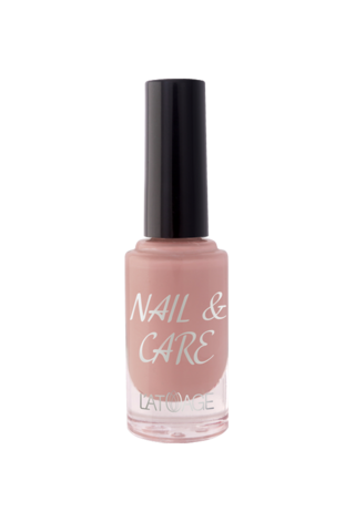 L'atuage Nail & Care Лак для ногтей тон 604 9г