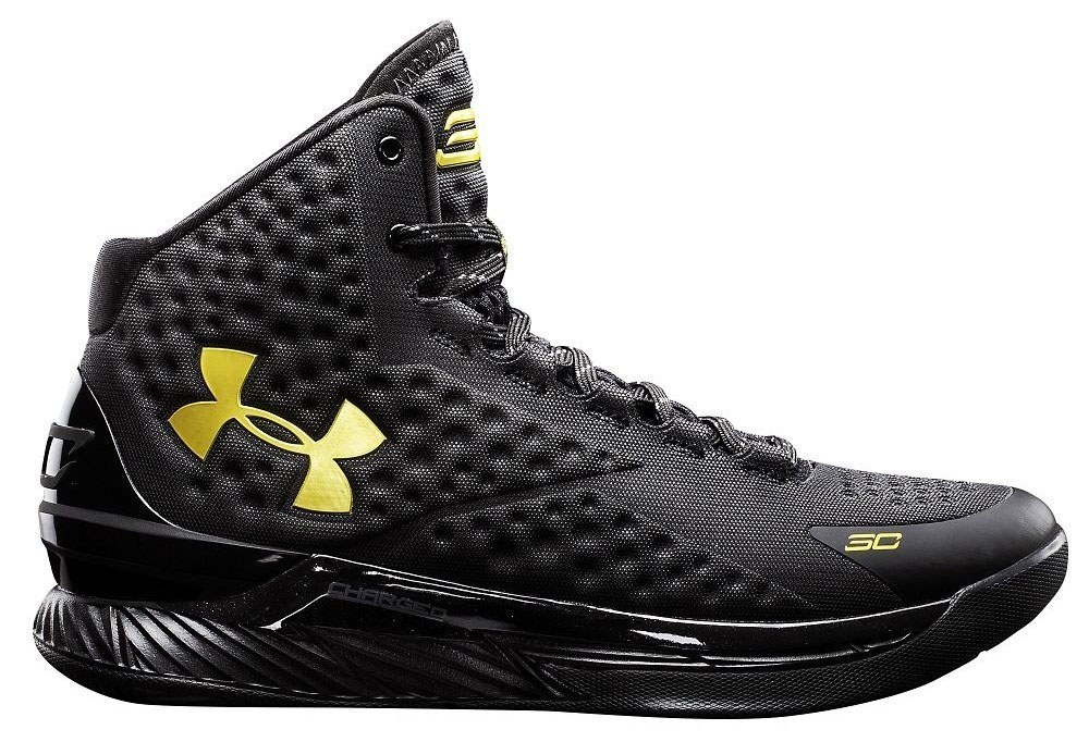 Under Armour Curry One (013)