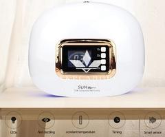 Лампа для маникюра LED+UV Sun H4 Plus