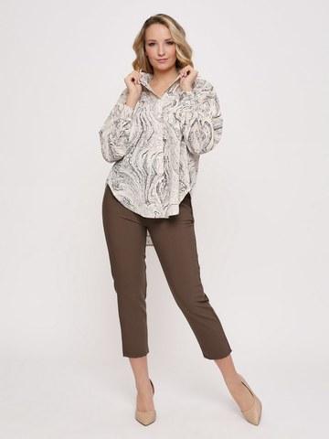 L2012 Блуза женская