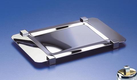 Поднос-подставка для предметов 51217CRO Aqua от Windisch