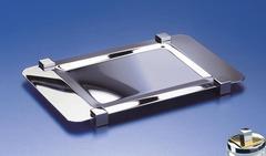 Поднос-подставка для предметов Windisch 51217CRO Aqua
