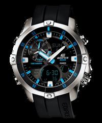 Мужские японские наручные часы Casio EMA-100-1AVDF
