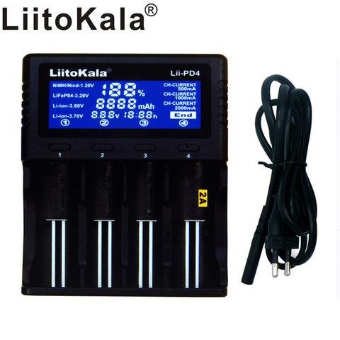 LiitoKala Lii-PD4