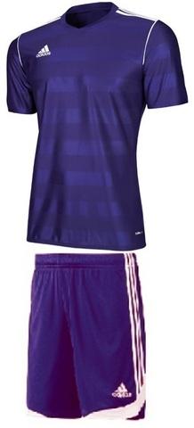 Комплект футболка и шорты Adidas O07500 TIRO