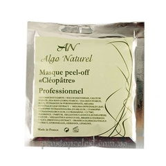Algo Naturel Masque peel-off «Cléopâtre» - Альгинатная маска