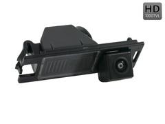 Камера заднего вида для Kia CEE'D III HATCHBACK 12+ Avis AVS327CPR (#027)