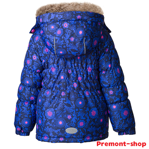 Комплект для девочки Monty by Premont TW37101