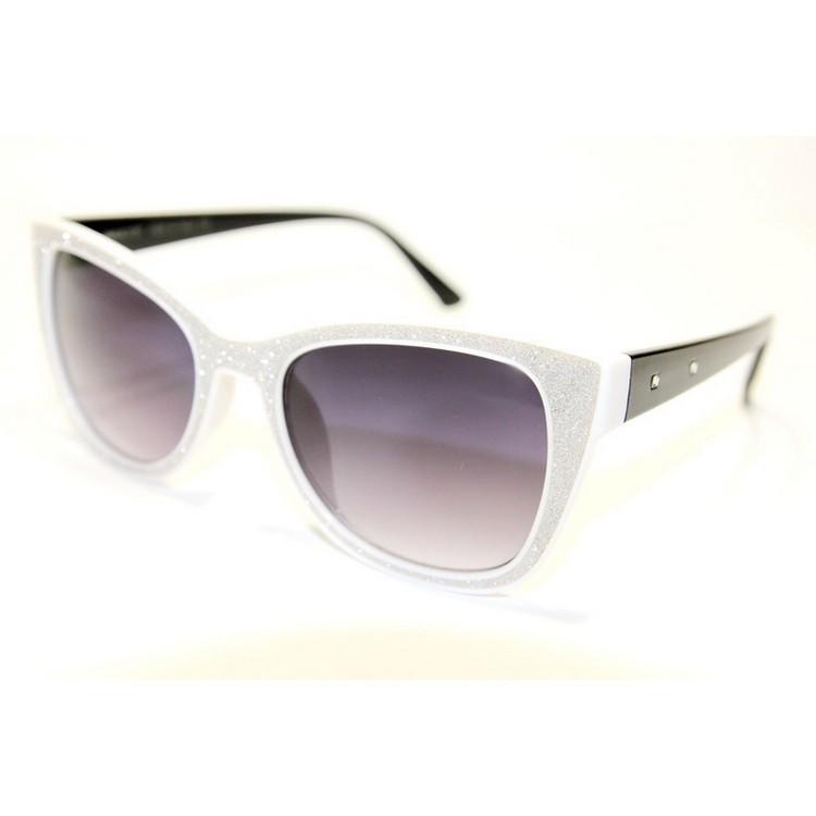 672b508dcbbb Солнцезащитные очки 7116001s Белые