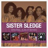 Sister Sledge / Original Album Series (5CD)
