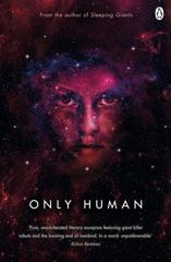 Only Human : Themis Files Book 3
