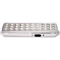 Аккумуляторные светильники аварийного освещения EL115 (DC)