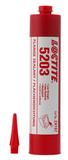 Фланцевый анаэробный герметик повышенной эластичности Loctite 5203 (Локтайт 5203)
