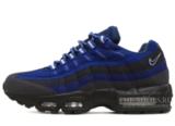 Кроссовки Мужские Nike Air Max 95 Blue Black