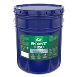 Эмаль по металлу AKROMAT FD50 (АКРОМАТ ФД50) База С полуглянцевая
