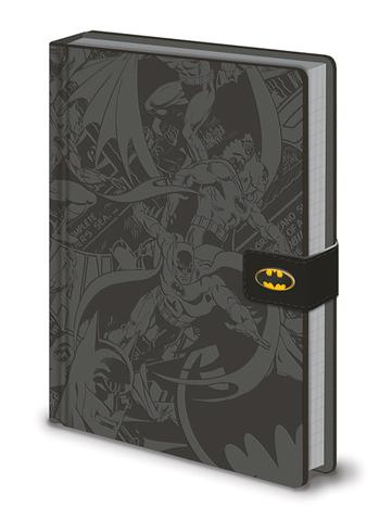 Записная книжка Batman