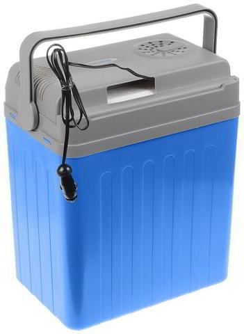 Термоэлектрический автохолодильник Mobicool U22 Movida (12V, 22л)