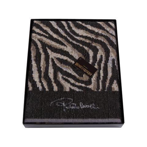 Набор полотенец 2 шт Roberto Cavalli Savana Grey