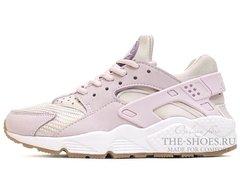 Кроссовки Женские Nike Air Huarache Premium Dim Pink