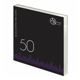 Конверты Внутренние Для Пластинок 12' (Audio Anatomy 50 Inner Record Sleeves - Cream)