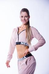 Женская кофта NB VELVET JACKET 636