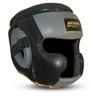 Шлем для бокса Ataka Boxing Leather