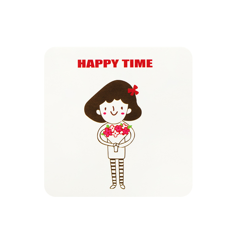 Открытка Happy Time