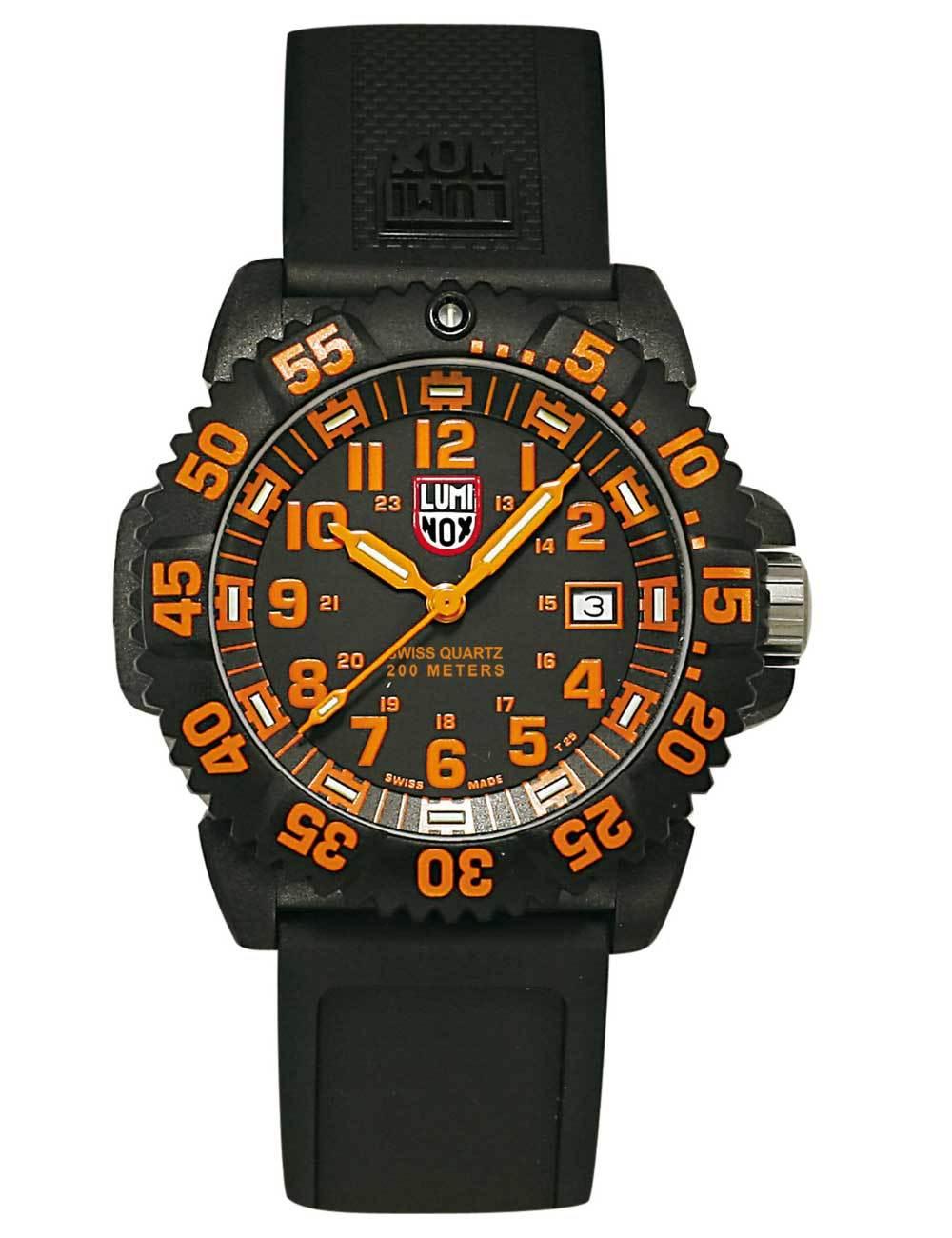 Часы мужские Luminox A.3059 SEA