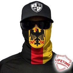 Бандана с флагом SA Germany Flag