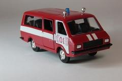RAF-2203 Fire Staff Agat Mossar Tantal 1:43