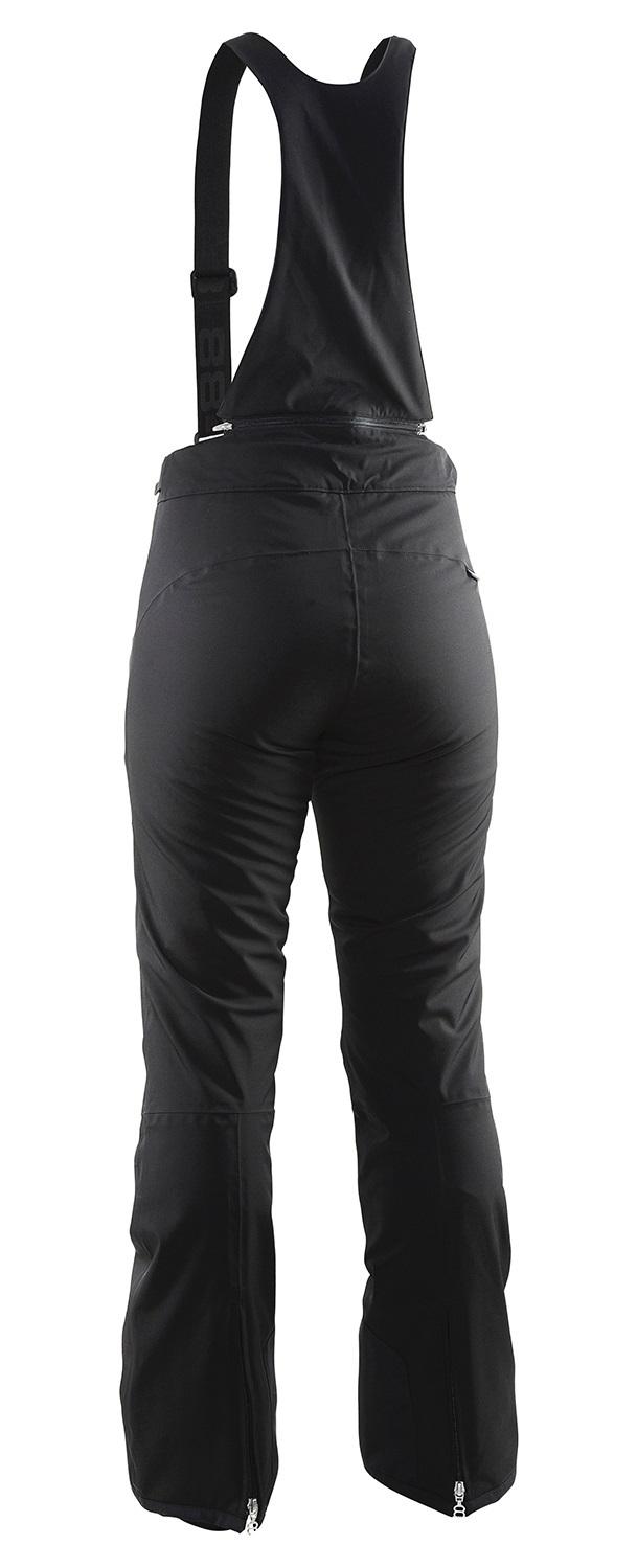 Женские горнолыжные брюки 8848 Altitude Poppy Black (668608) фото