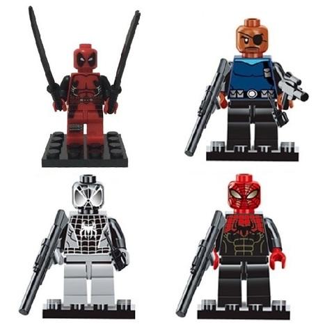 Minifigures SH 021
