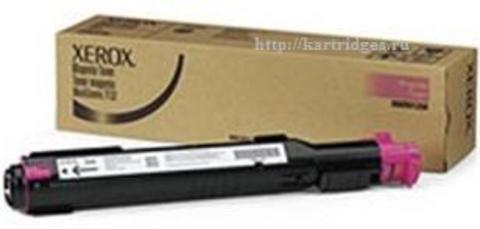 Картридж Xerox 006R01272