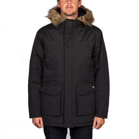 Куртка DICKIES Curtis (Black)