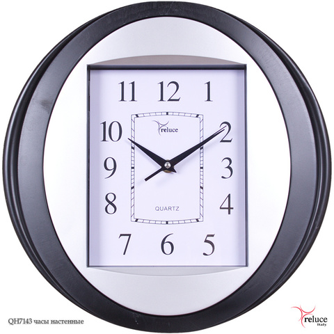 QH7143 часы настенные