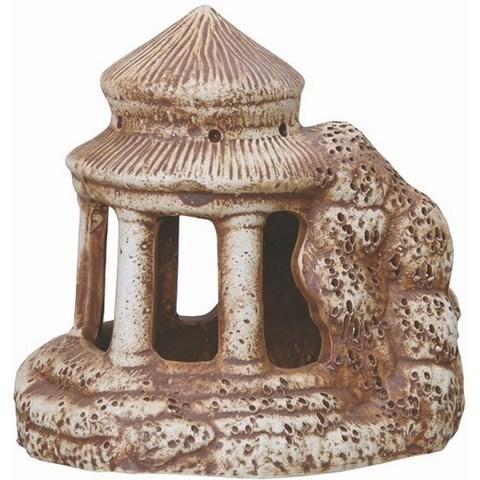 Орловская Керамика беседка средняя 160*165мм