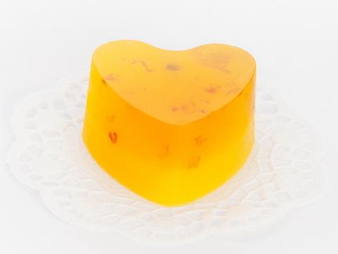 Мыльное ассорти/сердце: ЖАСМИН, 90g TM ChocoLatte