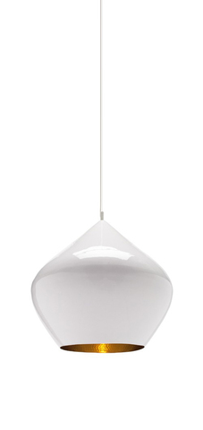 replica Beat Stout  pendant lamp (white)