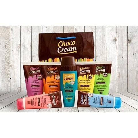 Набор косметики Choco Cream