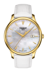 Женские часы Tissot T063.610.36.116.00