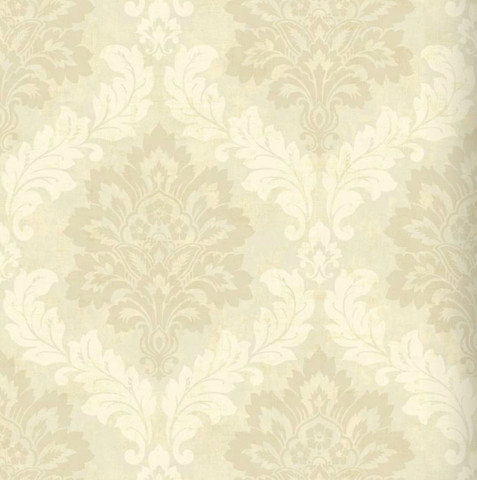 Обои KT-Exclusive Champagne Damasks AD52505, интернет магазин Волео