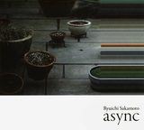 Ryuichi Sakamoto / Async (CD)