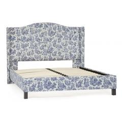 Кровать Жюи (Jouy 6664) (140 х 200 см)